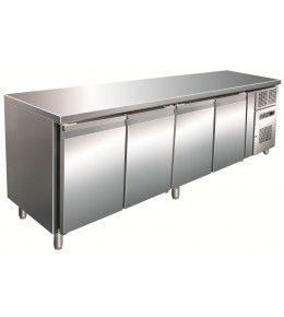 KBS Kühltisch KT 410
