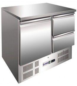 KBS Kühltisch KTM 202