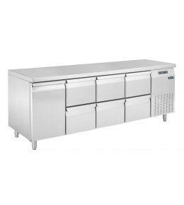 COOL-LINE-Kühltisch KT 2190 1T 6Z
