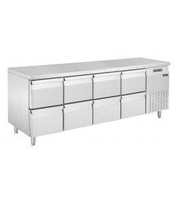 COOL-LINE-Kühltisch KT 2190 8Z