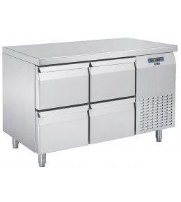 COOL-LINE-Kühltisch KT 1320 4Z
