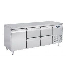 COOL-LINE-Kühltisch KT 1755 1T 4Z