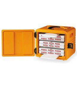 Rieber Thermoport Mini K - Pizza Thermobox