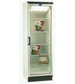 Carrier Glastür-Tiefkühlschrank NFG 309