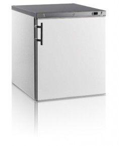 COOL-LINE Umluft-Gewerbekühlschrank RC 200 WEISS