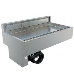 NordCap Einbaukühlwanne BAKERY H 4-38-E