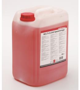 Eloma Multi-Clean Spezialreiniger - 6 x 10 Liter