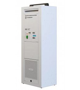 Luftreiniger Sterylis Basic 150 mit UV-C