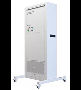 Luftreiniger Sterylis Basic 800 mit UV-C