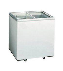 KBS Tiefkühltruhe D200