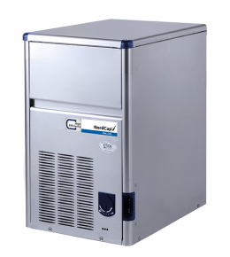 COOL-LINE Eiswürfelbereiter SDE 18 L - The Cube