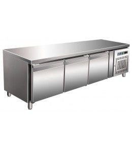 KBS Unterbau-Kühltisch UKT 310
