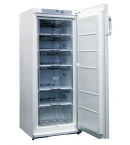 KBS Energiespar-Tiefkühlschrank TK 220