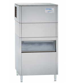Wessamat Crushed-Ice Bereiter Combi-Line W 120 C
