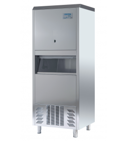 Wessamat Crushed-Ice Bereiter Combi-Line W 80 C