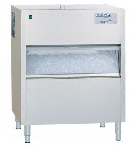 Wessamat Eiswürfelbereiter Top-Line W 251