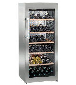 Liebherr Weinklimaschrank WKes 4552 GrandCru
