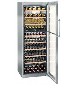 Liebherr Weintemperierschrank WTes 5972 Vinidor