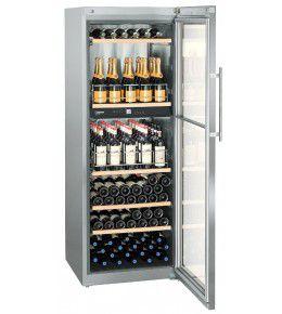 Liebherr Weintemperierschrank WTpes 5972 Vinidor