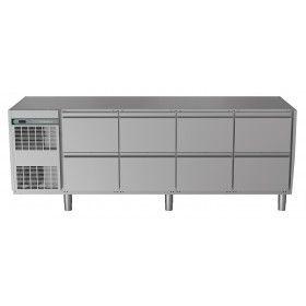 Alpeninox Kühltisch CRIO HPM 4-7051