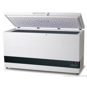 KBS Labortiefkühltruhe L86TK400