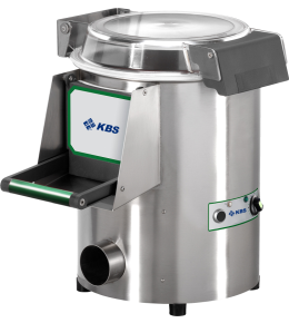 KBS Kartoffelschälmaschine 5 kg