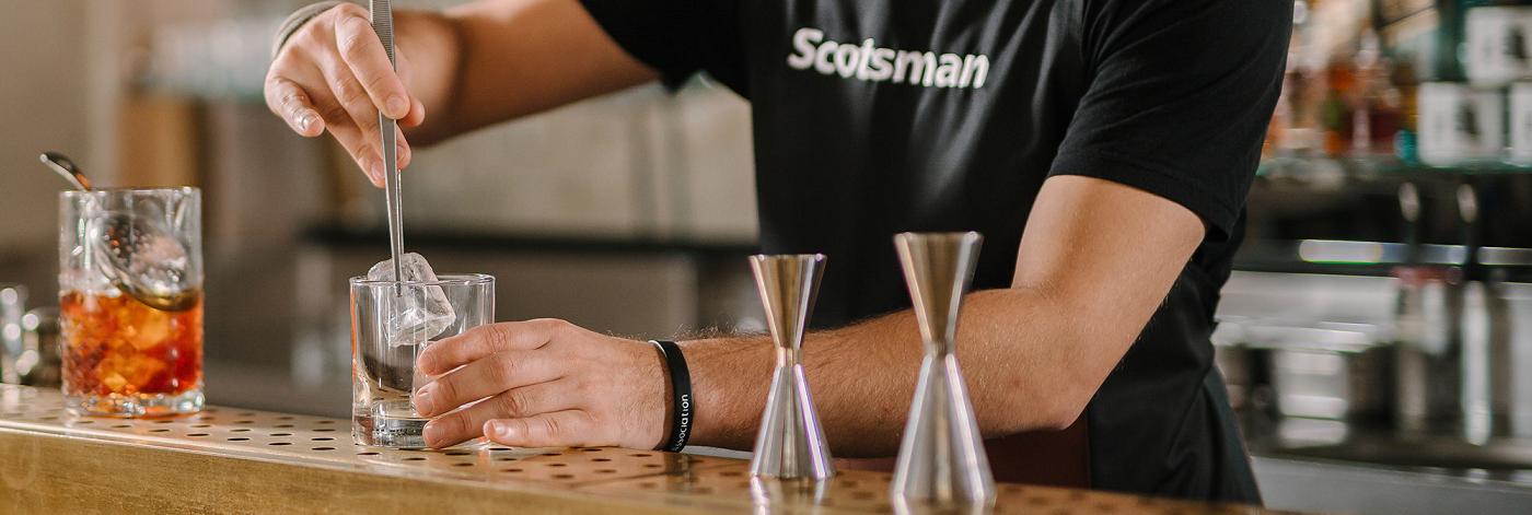 scotsman eisbereiter